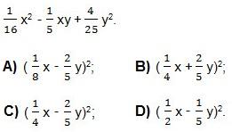 7.12-2.1. Квадрат разности двух выражений.