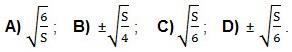 8.5-3.1. Функция арифметического квадратного корня и её график