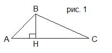 Г8.VI(3)-2.1-2. Теорема Пифагора. Теорема, обратная теореме Пифагора