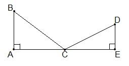 Тест Г7.IV(3)-1. Прямоугольные треугольники
